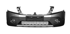 Dongfeng Bumper