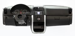 Soren S90 Dashboard Automatic